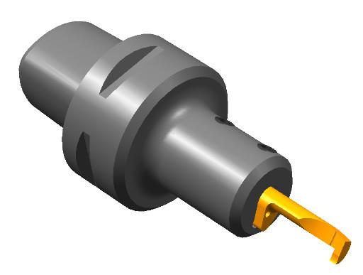 4x Horn Turning Tool Setter L105.1823.1 5 TN35+1x Matching Holder