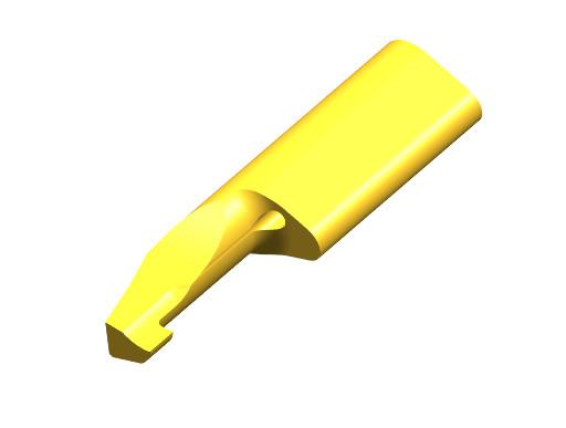 """Button DieSutton ToolsTungsten Chrome Alloy5//16/"""" UNF 1-1//2/"""" Ø"""