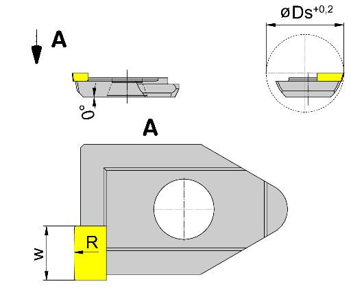 5 St/ück Schwarz 1//8 PT Sourcingmap Pneumatischer Schalld/ämpfer aus Kunststoff